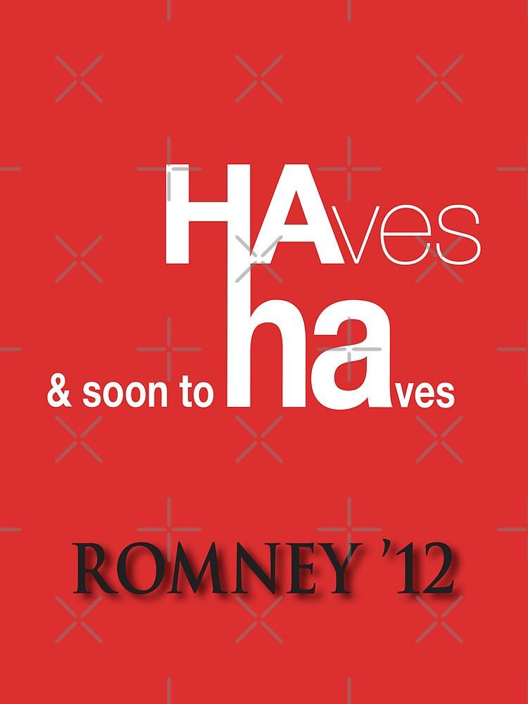 HA ha by Alex Preiss