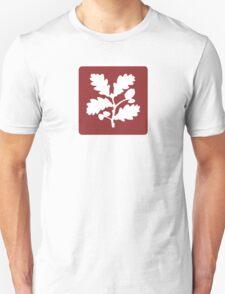 National Trust Symbol, Sign UK Unisex T-Shirt