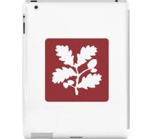 National Trust Symbol, Sign UK iPad Case/Skin