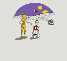 Not the Droids You're Looking For Unisex T-Shirt