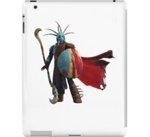 how train your dragon 2 iPad Case/Skin