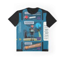 Roboboy Graphic T-Shirt