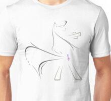 Octavia - Lineart Unisex T-Shirt