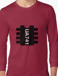 UA-741 Long Sleeve T-Shirt