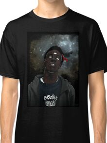 beast coast zombie Classic T-Shirt