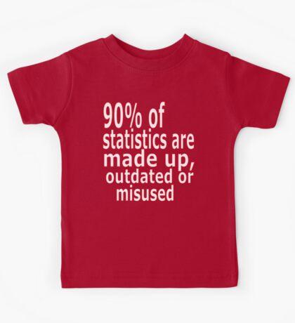 90% Kids Tee