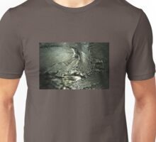Contrast on Ice - I Unisex T-Shirt