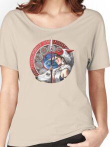 Princess Women's Relaxed Fit T-Shirt