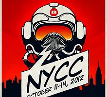 NYCC by headless
