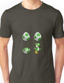Yoshi! Unisex T-Shirt