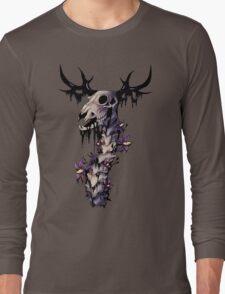 Deer NightSHADE Long Sleeve T-Shirt