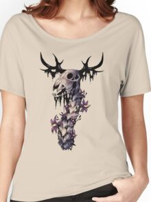 Deer NightSHADE Women's Relaxed Fit T-Shirt