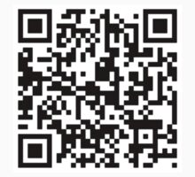 Rickroll QR Code by Conor Mullin