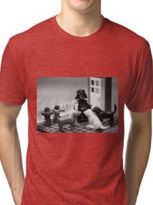 Puppy Love Tri-blend T-Shirt