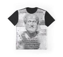 aristotle Graphic T-Shirt