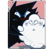 Wanda Happy Cloud and Ivan 03 iPad Case/Skin
