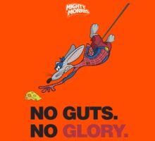 Mighty Morris v.4 No Guts No Glory Kids Clothes