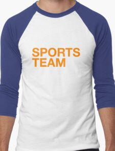 Colorado Men's Baseball ¾ T-Shirt