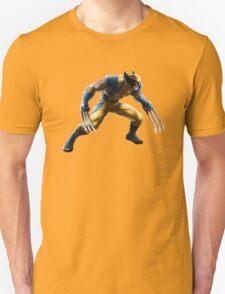 wolvrine T-Shirt