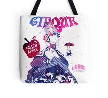 Snow White: Les Femmes Cirque Tote Bag