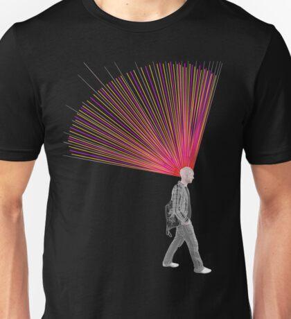 mohican Unisex T-Shirt