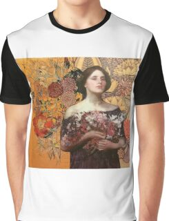 Renie Graphic T-Shirt