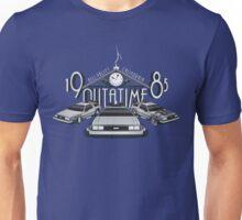 OUTATIME! T-Shirt