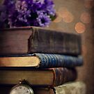 Old books by ozzzywoman