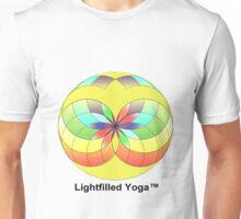 lightfilled yoga Unisex T-Shirt