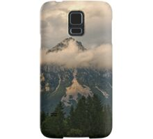 Mystic Mountain Samsung Galaxy Case/Skin