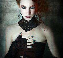 Gothic Noir by Jennifer Rhoades