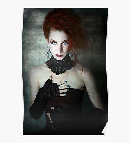 Gothic Noir Poster