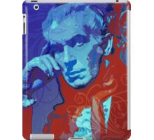 House of Usher Poster iPad Case/Skin