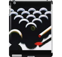 8 Ball iPad Case/Skin