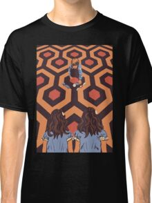 The Shining Room 237 Danny Torrance  Classic T-Shirt