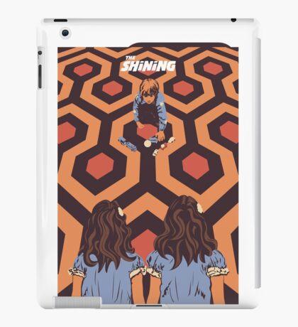 The Shining Room 237 Danny Torrance  iPad Case/Skin