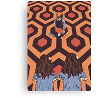The Shining Room 237 Danny Torrance  Canvas Print