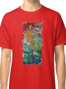 Swimming with Butterflies Classic T-Shirt