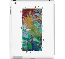 Swimming with Butterflies iPad Case/Skin