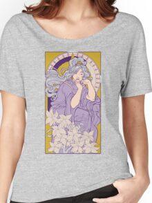 Chronos II Women's Relaxed Fit T-Shirt