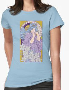 Chronos II Womens Fitted T-Shirt