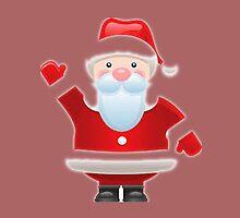 Santa Claus by hadiasoka