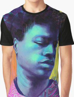 b4da$$ Graphic T-Shirt