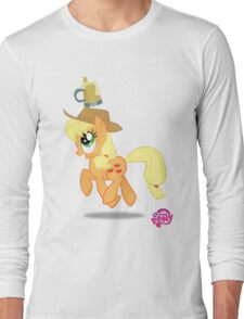 Applejack Long Sleeve T-Shirt