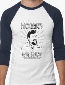 Goodfellas, Morrie's Wigs Shop Sign T-shirt  T-Shirt