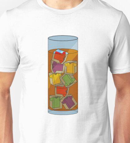 ice tea-shirt  Unisex T-Shirt