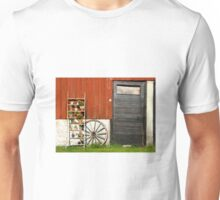Swedish show off Unisex T-Shirt