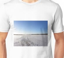 Walk on the water Unisex T-Shirt