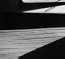 Monochrome morning by Jean-François Dupuis