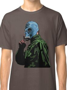 Dead Man's Shoes Comic Style Illustration Classic T-Shirt